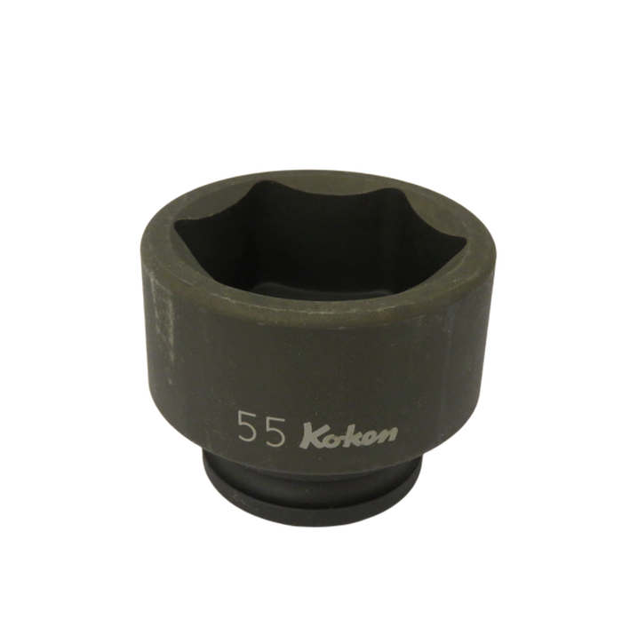 "IMPACT SOCKET 1""SQ.DR. 55MM kuva"