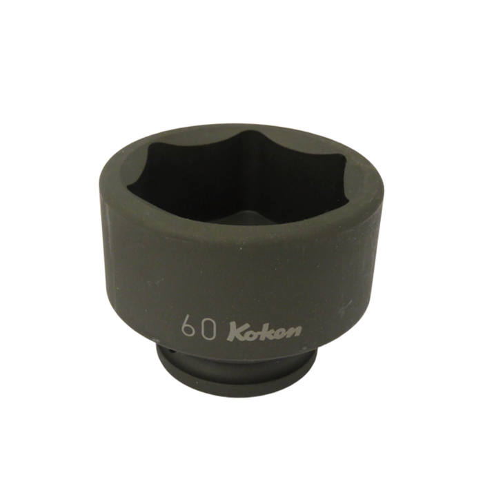 "IMPACT SOCKET 1""SQ.DR. 60MM kuva"